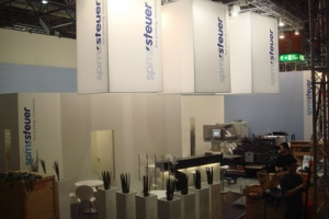 DRUPA diary – day 0