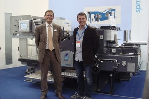DRUPA 2012 diary – day 5