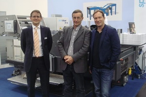 DRUPA diary – day 7