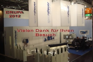 DRUPA diary – day 10 – 13 (end)